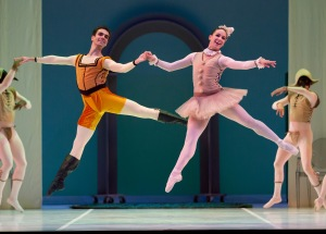 Ballet Austin: Taming of the Shrew