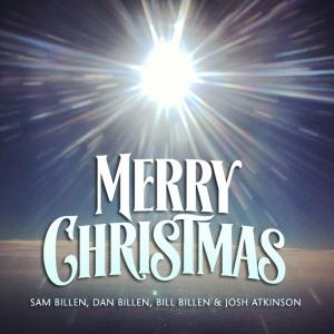 Billen MerryChristmas2012_Cover